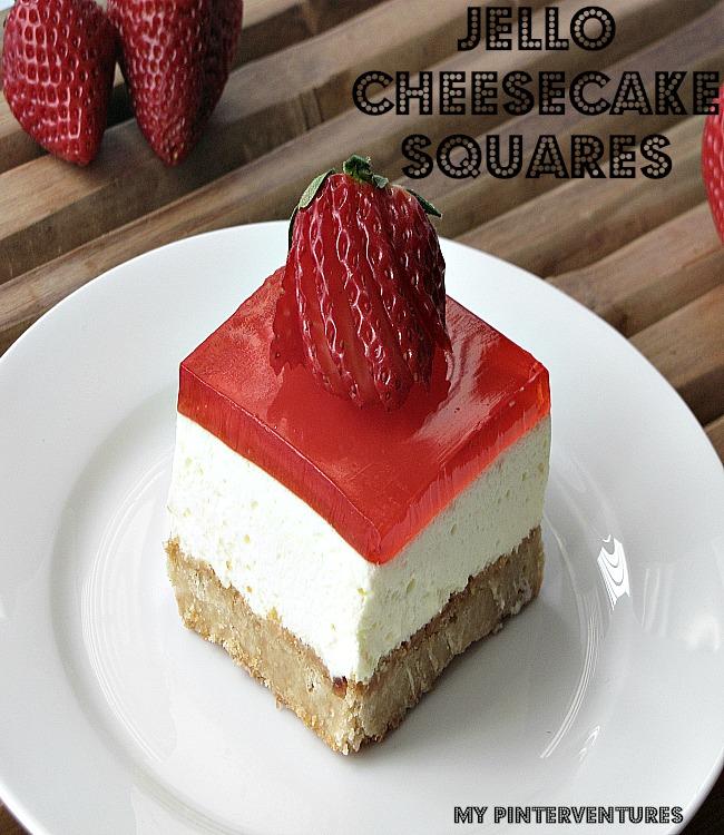 Hawaii Jello Cheesecake Recipe Wwwgenialfotocom