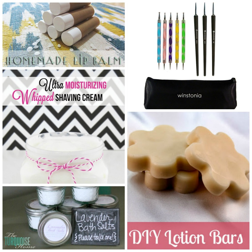 Beauty Mom Gift Ideas