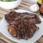 Oyster Steak Sauce