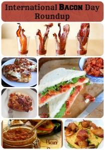 International Bacon Day Roundup
