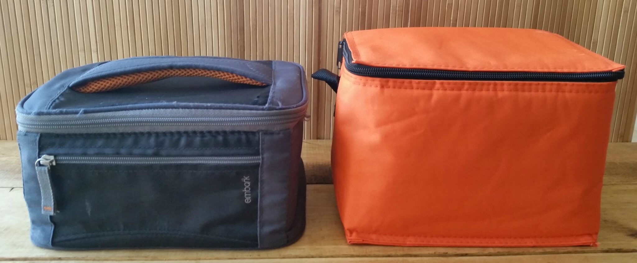 Square Embark Lunch Tote From Target Not Sold Online Or Easylunchbo Insulated Box Cooler Bag