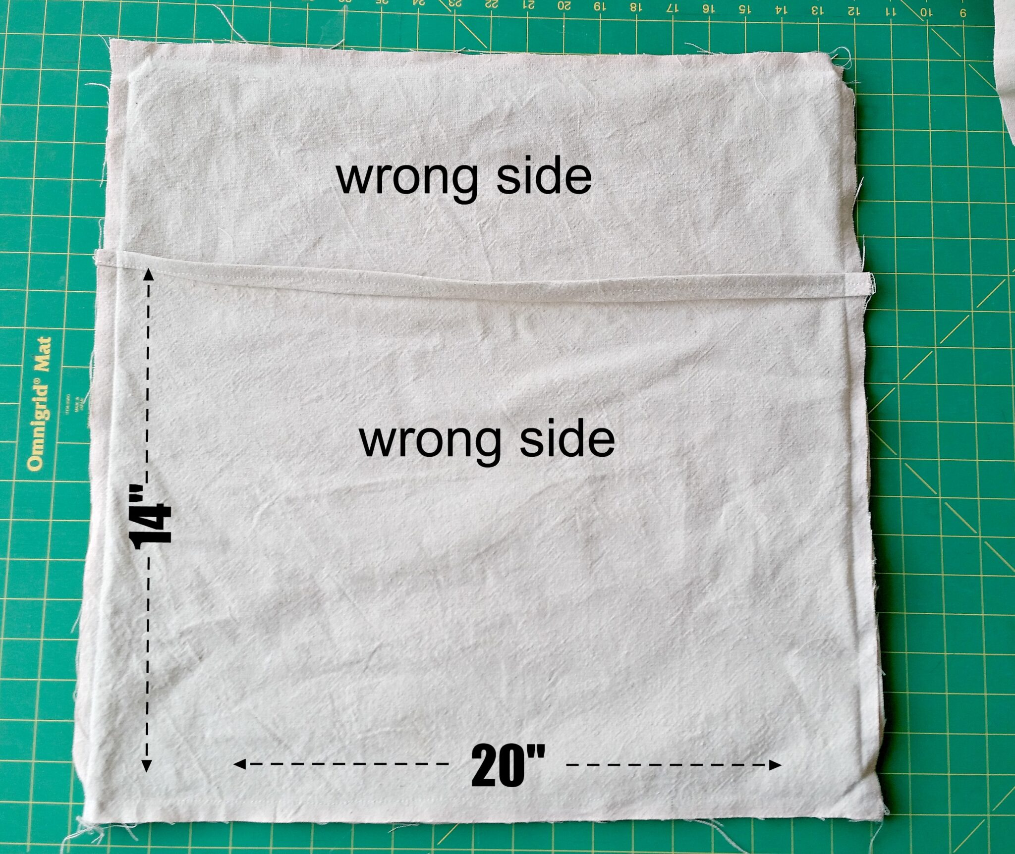 Best Cloth To Use To Make An Envelope Pillow Cover