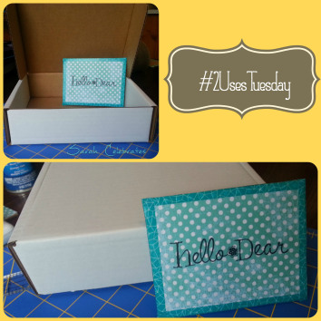 2usestuesday-box-to-postcard-finished-project