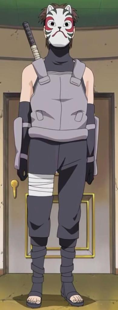 Anbu_Uniform