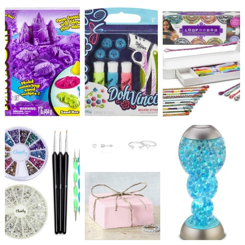 Gift Guide for Pre-teens & Teen Girls