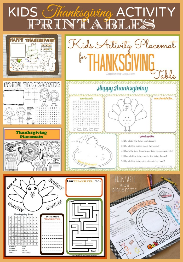 Kids-Thanksgiving-Activity-Printables