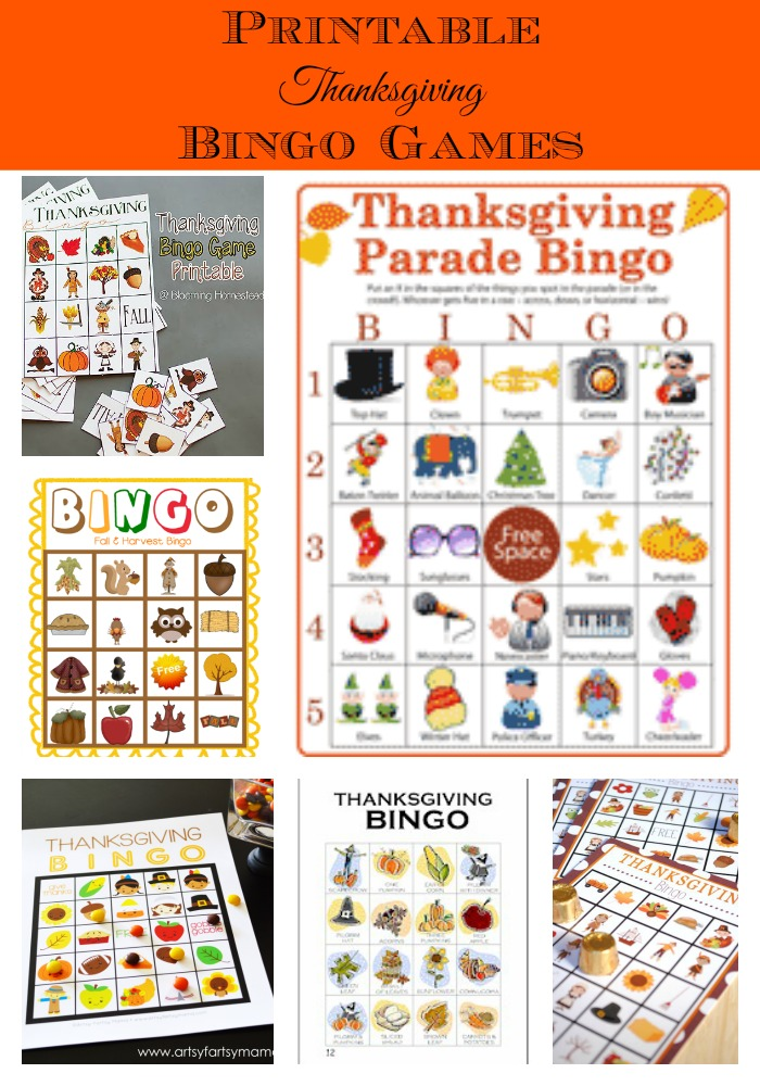 Printable-Thanksgiving-Bingo-Games