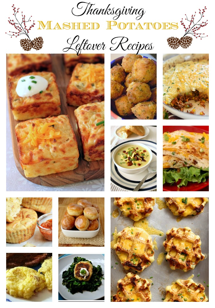 Thanksgiving-Mashed-Potatoes-Leftover-Recipes