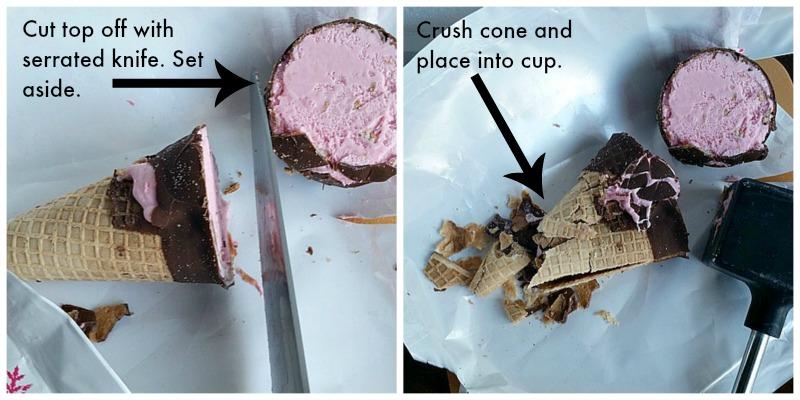 Cutting-Cone