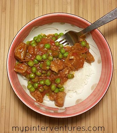 Pork-Peas-Bowl