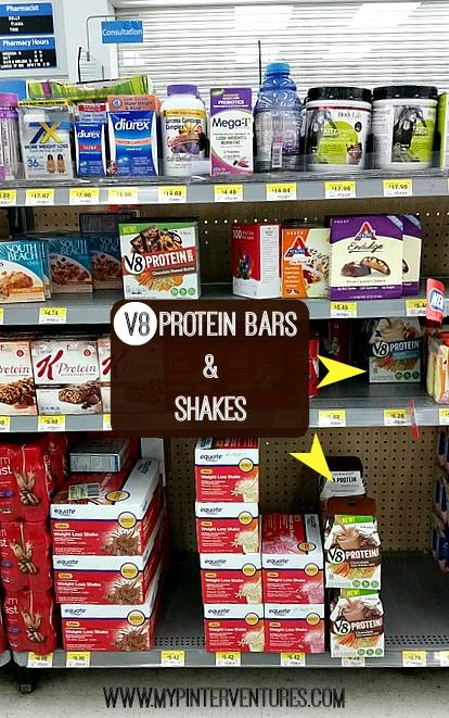 V8-Protein-Bars-Shakes-Shelves