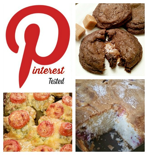 Pinterest Tested January Week 3