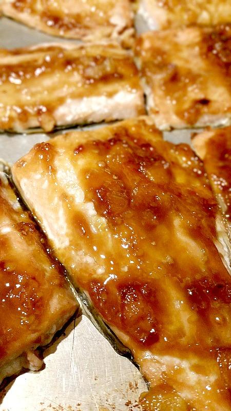Sweet-Hot-Glazed-Salmon