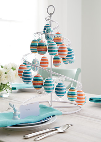 Crate and Barrel Eggs