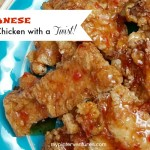 Japanese Fried Chicken With A Bold Twist