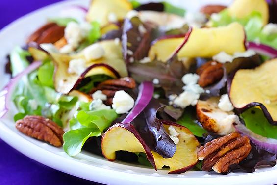 fuji-apple-salad-closeup