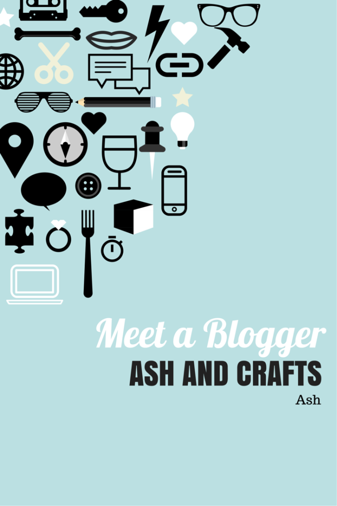 Ash and Crafts