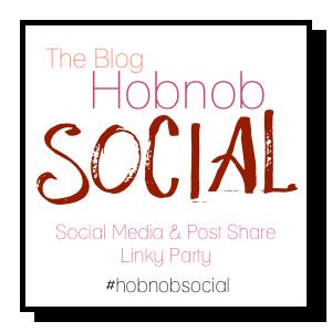 Blog Hobnob Social