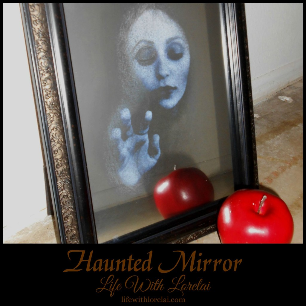 Haunted Mirror