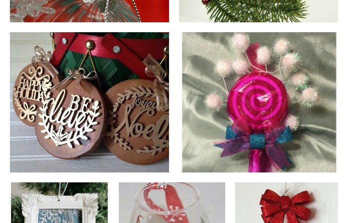 2015 Ornament Exchange – Day 5