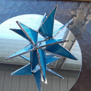 Moravia star ornament