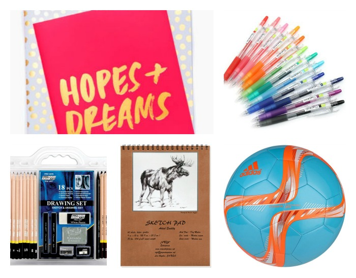 Hobbies Tween Girl Holiday Gift Guide