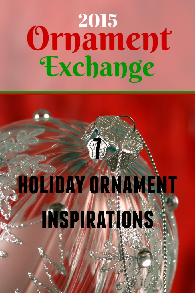 Ornament Exchange - Day 2