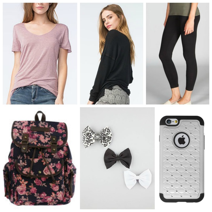 Fashion Tween Holiday Gift Guide