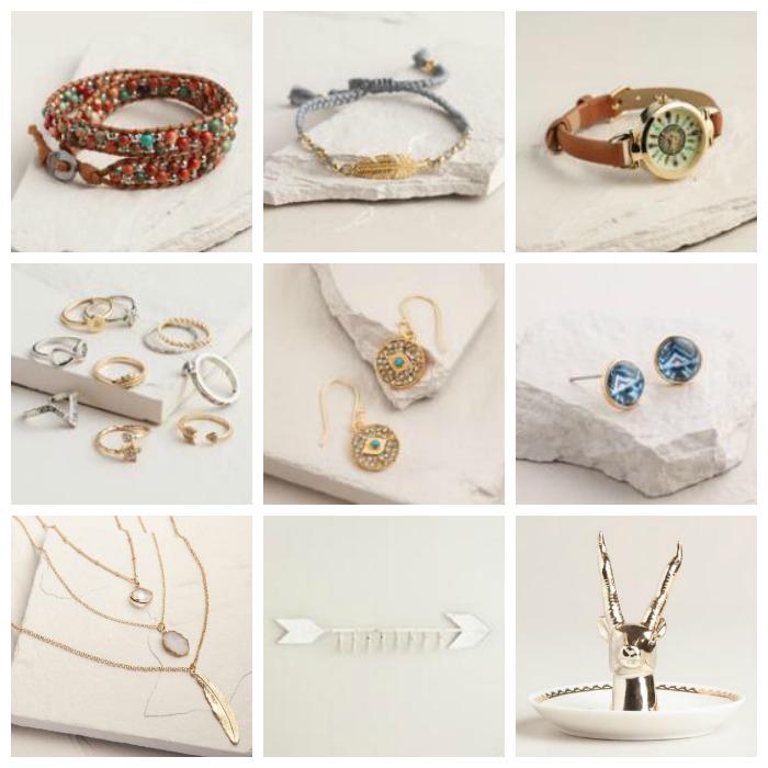 Teen Girl Stocking Stuffers Jewelry