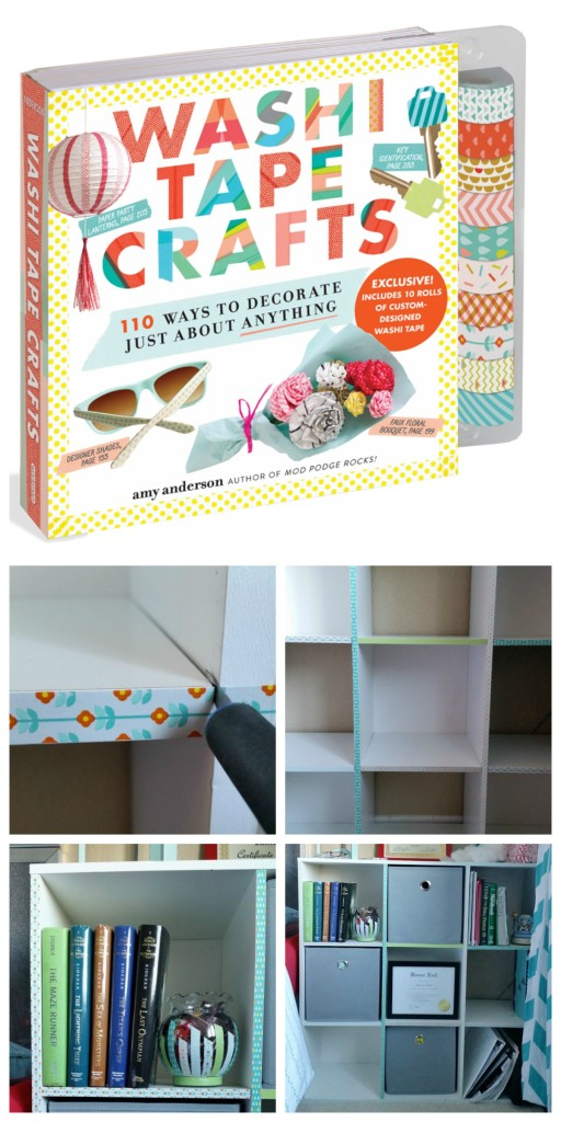 washi tape crafts long