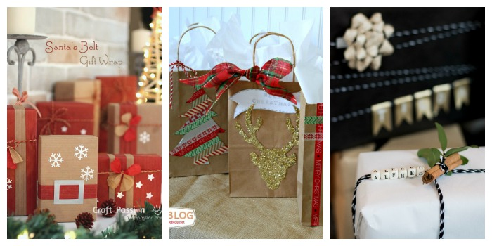 Fabulous Gift Wrapping Ideas 1