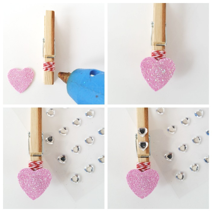 Valentine's Day Blog Hop - Arrow Cliips stickers