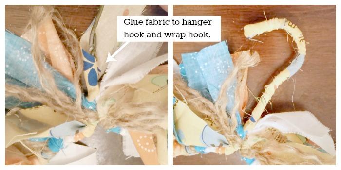 Wrap Hanger Hook