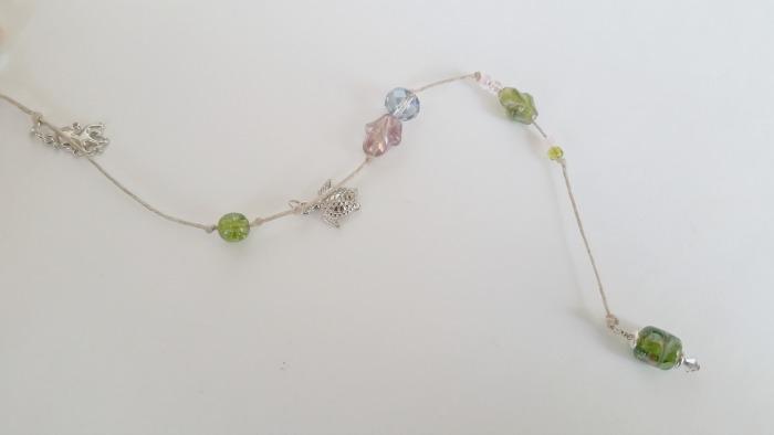 extra bead string