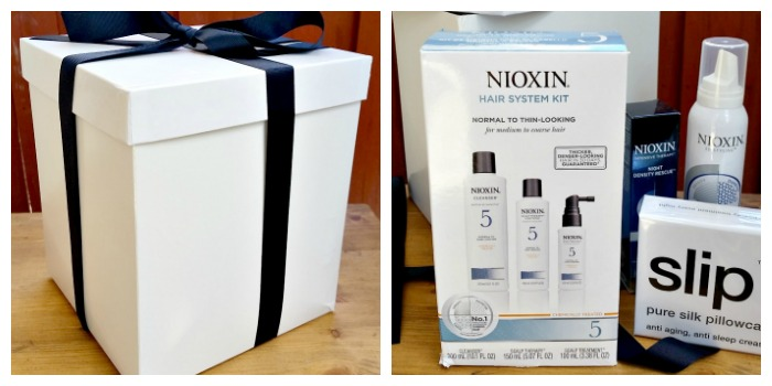 NIOXIN gift box