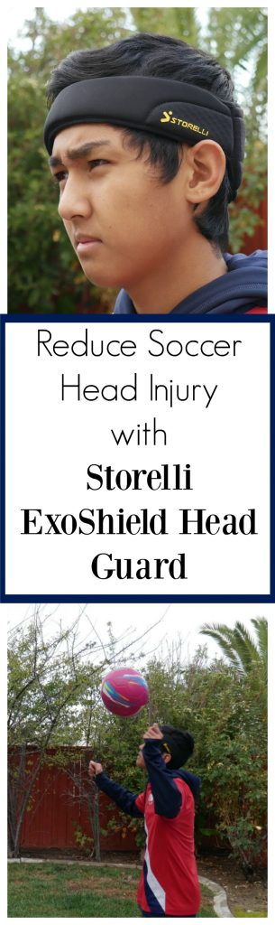 Soccer Head Safety