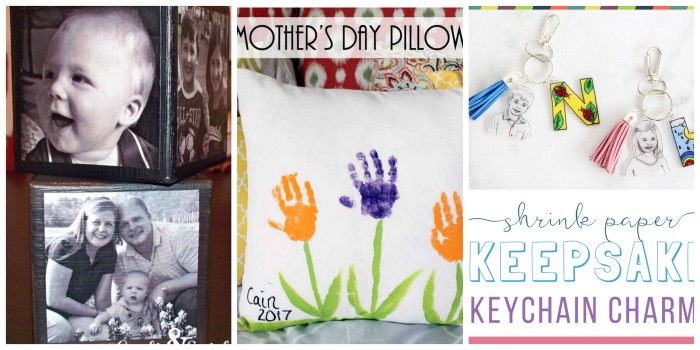Sentimental Mother's Day Gift Ideas
