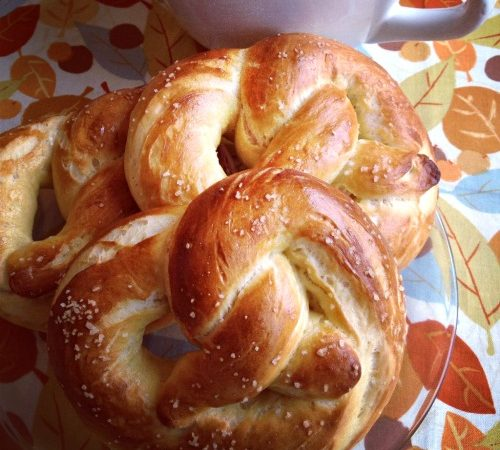 The Perfect Soft Pretzels Recipe – Satisfy Your Bread Craving!