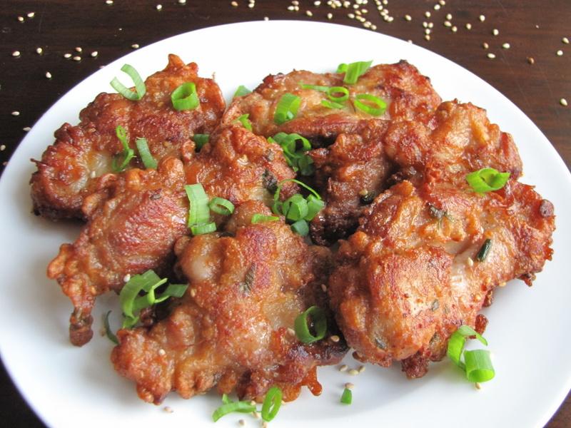 Mochiko chicken my pinterventures for Wegmans fish fry