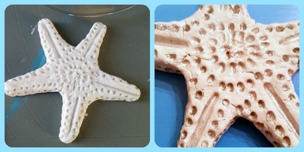 Paint Starfish
