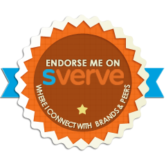 Sverve – Connecting Brands and Bloggers