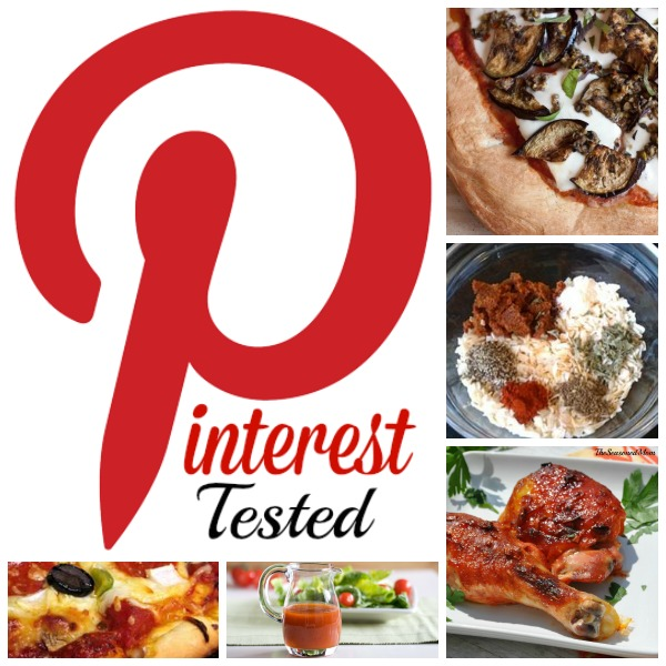 Pinterest Tested September Week 2