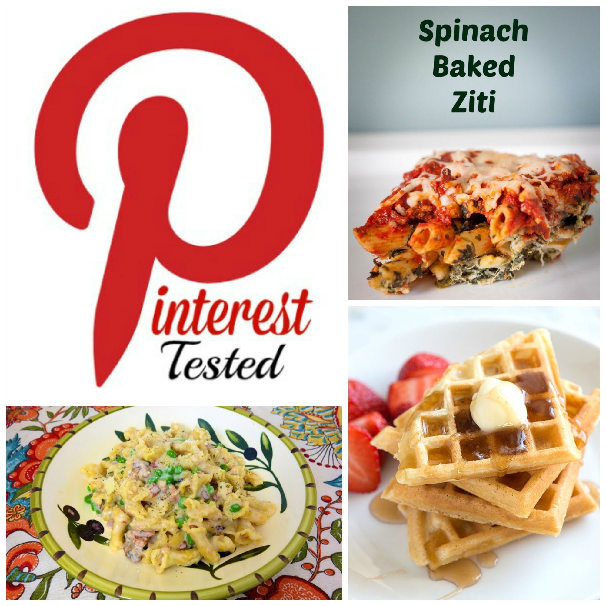 Pinterest Tested September Week 4
