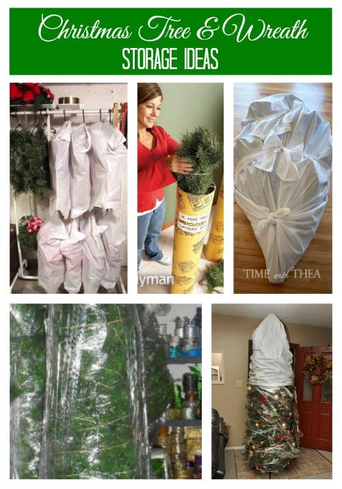 Christmas-Tree-Wreath-Storage-Ideas | My Pinterventures