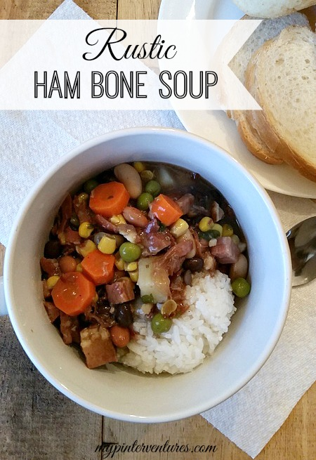 Rustic-Ham-Bone-Soup