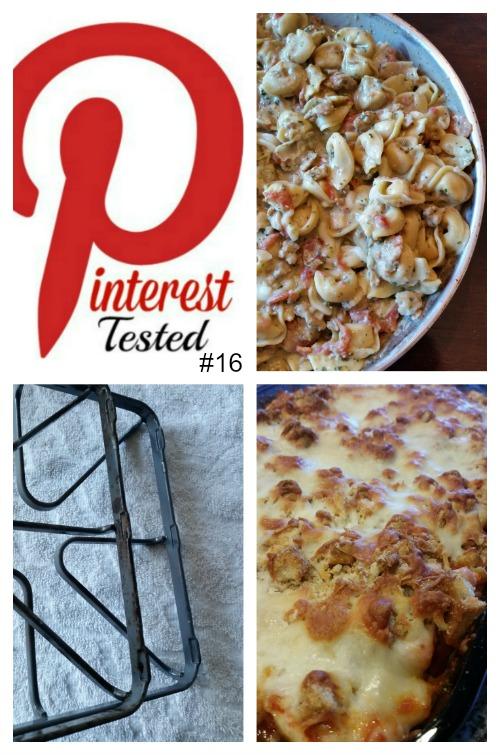 Pinterest Tested #16