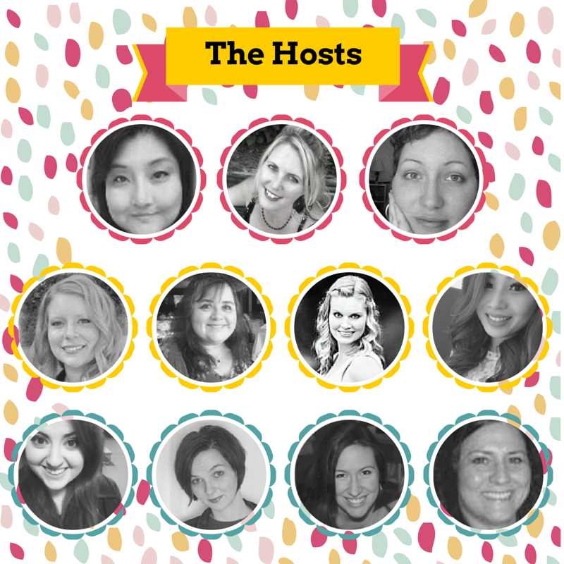 The Hosts (4)