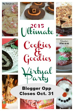 2015 Ultimate Cookies & Goodies Virtual Party Sidebar Blogger Opp pic