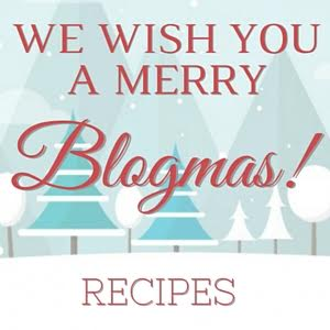Blogmas Link Party – Recipes