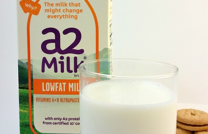 a2 Milk® – The Milk That May Change Everything